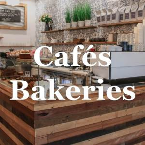 Cafe POS Bakery POS Townsville Mackay Rockhampton Toowoomba Caboolture Longreach Emerald