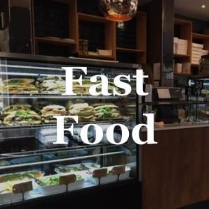 Pizzeria POS Burger Bar POS Fast Food POS Townsville Mackay Rockhampton Toowoomba Caboolture Longreach Emerald