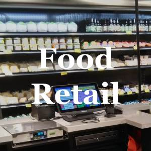 Fruit shop POS Convenience store POS Food Retail POS Townsville Mackay Rockhampton Toowoomba Caboolture Longreach Emerald