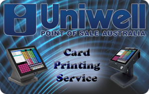 Uniwell can provide RFID cards readers and peripherals