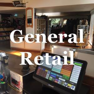 Gift Shop POS Retail POS Townsville Mackay Rockhampton Toowoomba Caboolture Longreach Emerald
