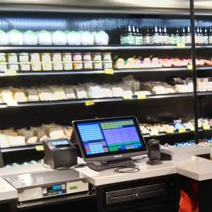 Uniwell POS point of sale systems Townsville, Mackay, Rockhampton, Mount Isa, Emerald, Longreach, Roma